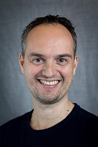 Björn Öckert
